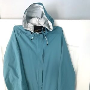 Go Lite waterproof rain jacket